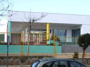 Escuela Infantil Municipal de Balazote