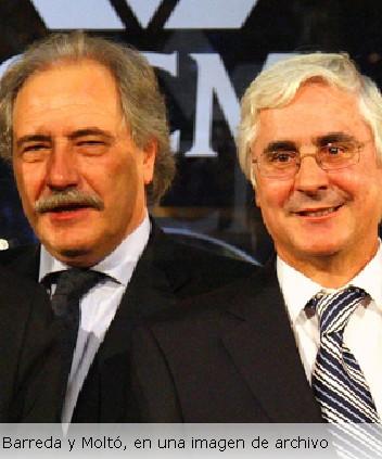 Barreda y Moltó