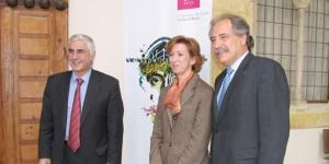 José Mª Barreda-Mª Luisa Araujo y Hernández Moltó