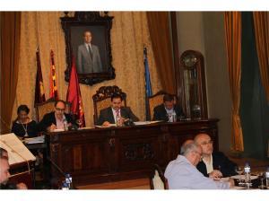 Presidente Diputación de Albacete