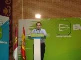 Paco Núñez, Presidente de la Diputación de AB