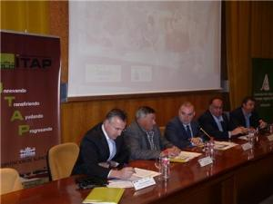 ITAP - Diputación Provincial