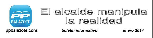 Boletín informativo - enero 14