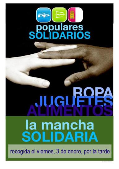 Populares solidarios 2013