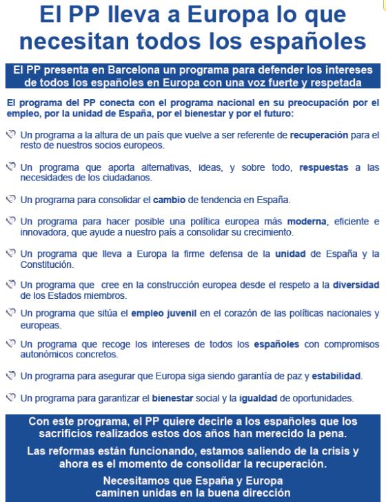 El PP lleva a Europa lo que necesitan todos los españoles_28-4-14.pdf - Adobe Reader