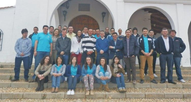 NNGG Balazote jornada 2013