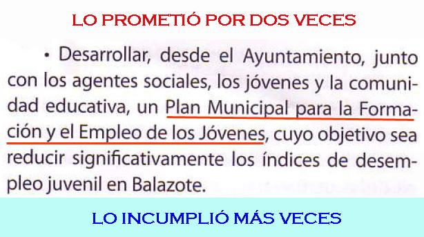 15. Plan Municipal para la Formación y el empleo de los jóvenes...