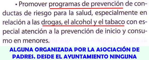 2 Programas prevención drogas
