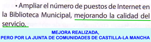 22. MEJORA CALIDAD SERVICIO PUESTOS INTERNET...