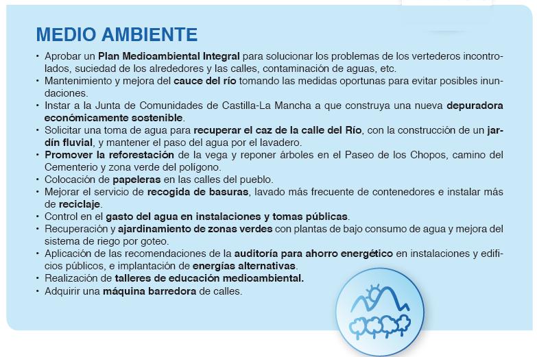 3 Medio Ambiente