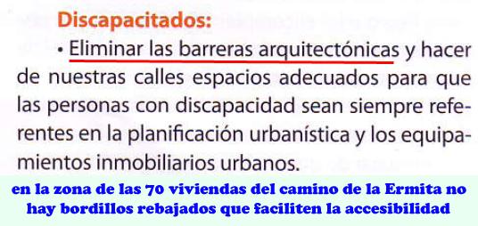 9 Barerras arquitectónicas